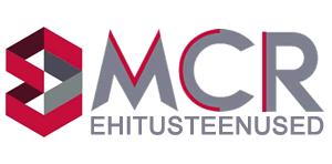 MCR Ehitusteenused